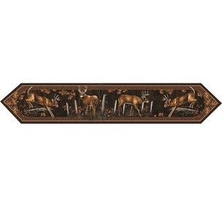 Rivers Edge Table Runner (71 inches x 13 inches) (2 options available)