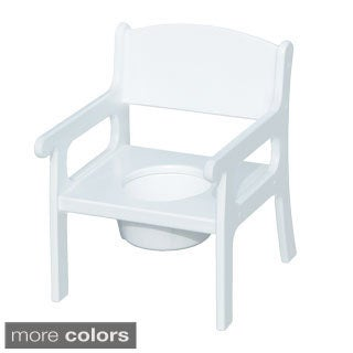 Little Colorado Potty Chair