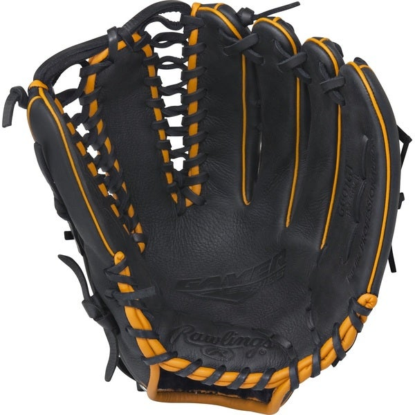 Rawlings Gamer 12.75-inch OF FB/ Trapeze Glove LH
