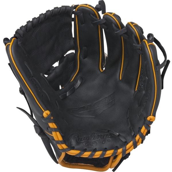 Rawlings Gamer 12-inch P/ Inf Conv/ 2-piece Glove Reg