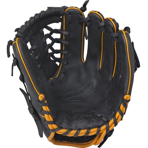 Rawlings Gamer 11.5-inch Inf Conv/ Y Trap Glove Reg