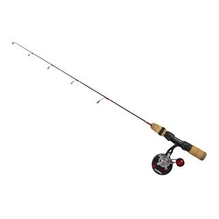 Frabill 371 Straight Line Bro Light Combo
