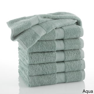 Carbon Loft Maxwell Commercial Bath Towels (Set of 6) (3 options available)