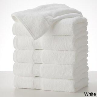 Carbon Loft Maxwell Commercial Bath Towels (Set of 6) (Option: White)