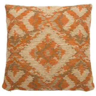 Michael Amini Arizona Decorative 22-inch Accent Pillow