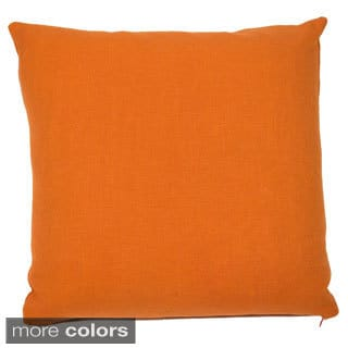Michael Amini Dublin Decorative 22-inch Accent Pillow