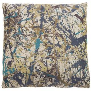 Michael Amini Painter Decorative 22-inch Accent Pillow