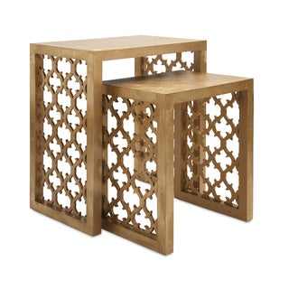 Canaberra Nesting Tables (Set of 2)