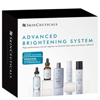 SkinCeuticals Advanced Brightening System