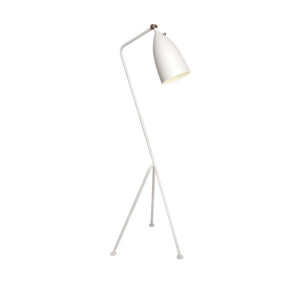 Hans Andersen Home Grasshopper Sand Floor Lamp