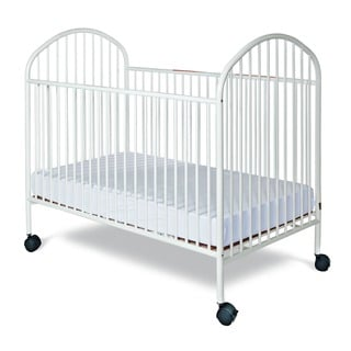 Foundations Classico Full Size Steel Crib