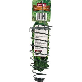Kaytee Corn Cob Squirrel Feeder
