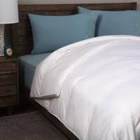Grandeur Collection Luxe 400 Thread Count Cotton Down Alternative Comforter