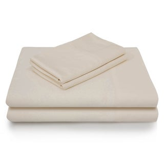 Rayon from Bamboo Deep Pocket Bed Sheet Set by Malouf