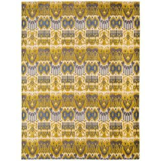 Barclay Butera Moroccan Cayenne Area Rug by Nourison (7'3 x 9'9)