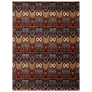 Barclay Butera Moroccan Harvest Area Rug by Nourison (7'3 x 9'9)