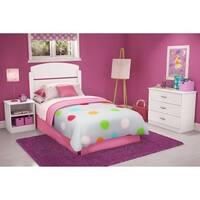 South Shore Libra 3-Piece Bedroom