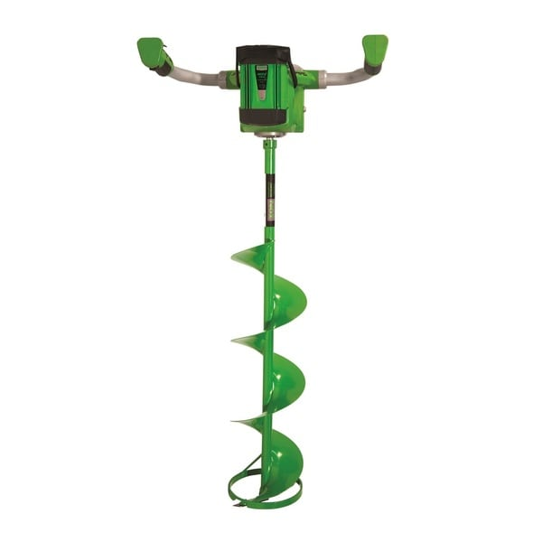Ion Electric Ice Auger 8 Inch Free Shipping Today