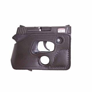 DeSantis Pocket Shot Black SandW Bodyguard 380 Cal