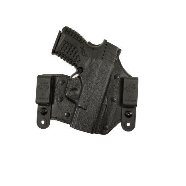 DeSantis Intruder for Glock
