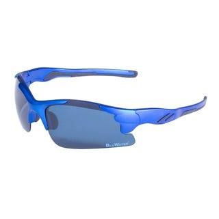 BluWater Frame with Spring Hinge Polarized Lens