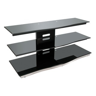 Bell'O PVS4252 52-inch Dark Pewter TV Stand for TVs up to 55 inches