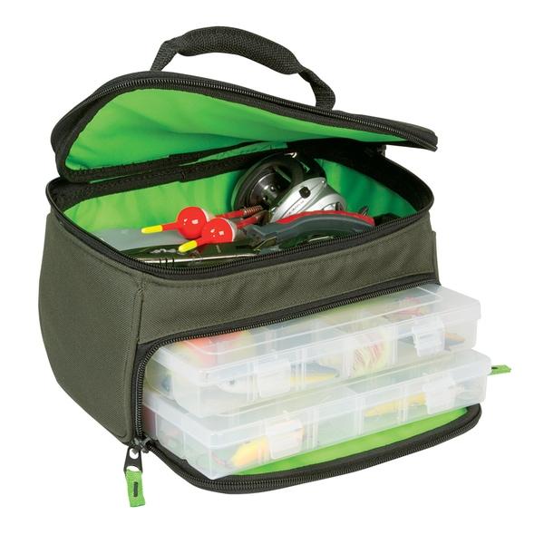 Wild River Multi-Tackle Dual Compartment Small Bag