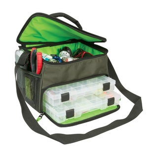 Wild River Multi-Tackle Dual Compartment Medium Bag