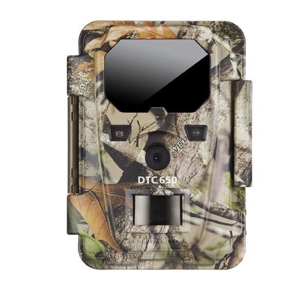 Minox USA DTC 650 Camo Wildlife Surveillance Camera