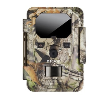Minox USA DTC 650 Camo Wildlife Surveillance Camera