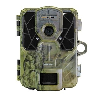 Spy Point 11MP HD Ultra Compact Trail Cam 42LED Camo