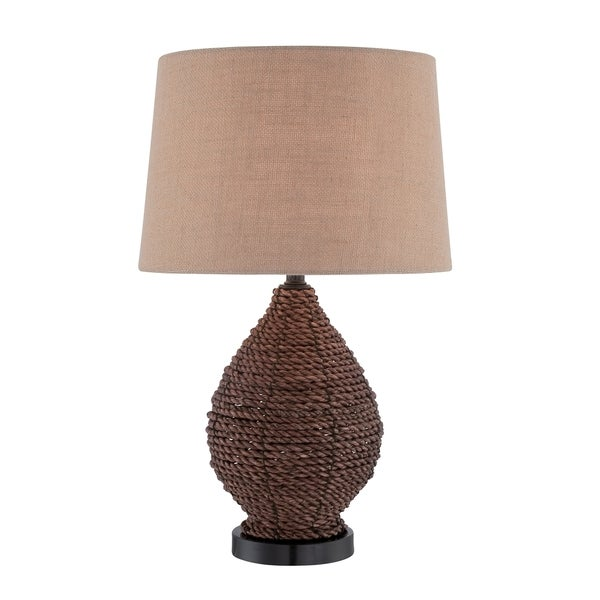 Lite Source Pouria 1-light Table Lamp