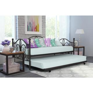 Avenue Greene Bombay Metal Daybed and Trundle
