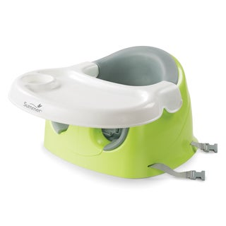 Summer Infant SupportMe 3-in-1 Positioner Feeding Seat & Booster