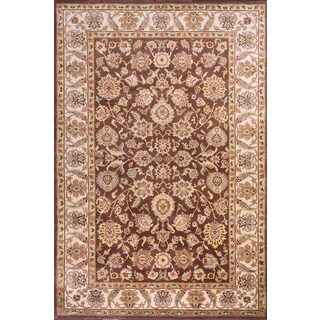 "Momeni One of a Kind Hand-Knotted Rug(5'-6""x8'-6"")"