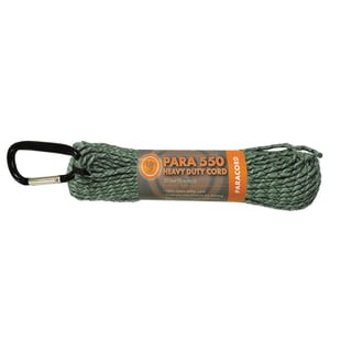 Ultimate Survival Technologies Para 550 30' Hank Green Camo
