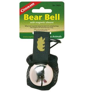 Coghlans Bear Bell Silver
