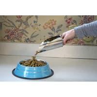 Iconic Pet Stainless Steel Pet Food Scoop
