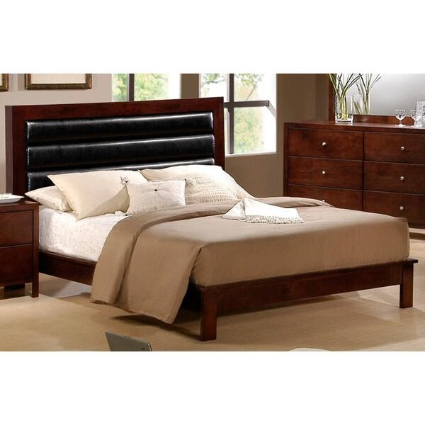 LYKE Home Josi Padded Bed