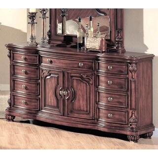 LYKE Home Cori 9-drawer Dresser