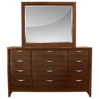 LYKE Home Lana 12-drawer Dresser