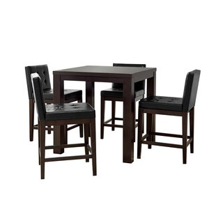 Athena Dining Upholstered Chairs (Set of 2)
