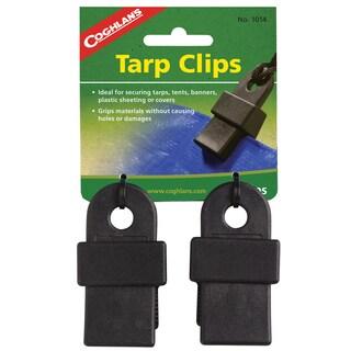 Coghlans Tarp Clips