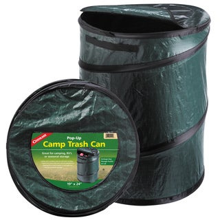 Coghlans Pop-Up Camp Trash Can