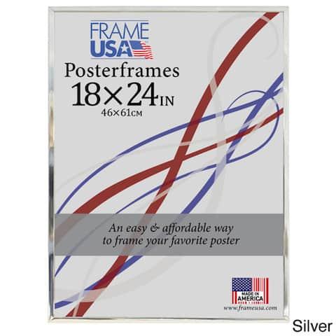 Corrugated Posterframe (18 x 24)
