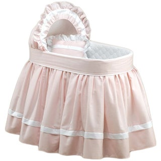 Sweet Petite Baby Doll Bassinet Set