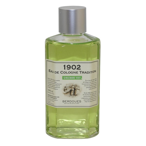 shop berdoues 1902 gingembre men 39 s 16 ounce eau de cologne. Black Bedroom Furniture Sets. Home Design Ideas