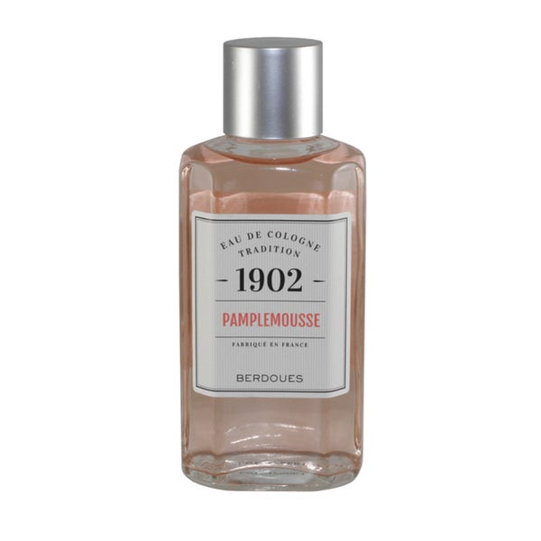 shop berdoues 1902 pamplemousse 8 3 ounce eau de cologne. Black Bedroom Furniture Sets. Home Design Ideas