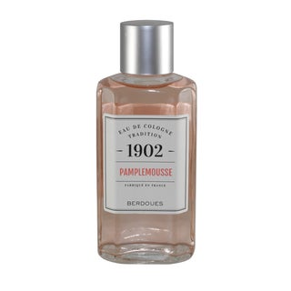 Berdoues 1902 Pamplemousse 8.3-ounce Eau de Cologne Tradition Splash