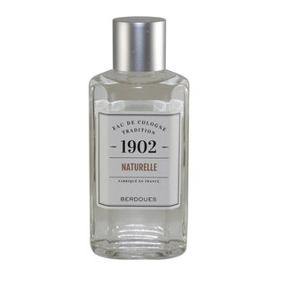 Berdoues 1902 Naturelle Men's 8.3-ounce Eau de Cologne Tradition Splash